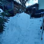 Wenn der Winter kommt wird weitergemacht :-)