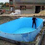 Poolbau 7