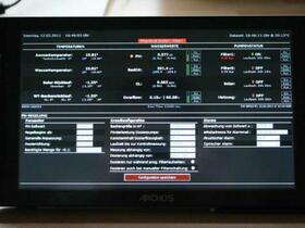 Poolsoftware auf einem Arcos9 installiert. Der Archos ist in diesem Fall der steuernde PC und muss dementsprechend immer an sein. Verwendet man keine externe Software, kann der Controller auch alleine arbeiten.  Als Steuercomputer eigenet sich eigentli
